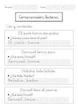 Photo: Frases 1a (1º Primaria)
