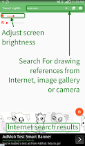 Tracer!  Lightbox drawing app - screenshot thumbnail 15