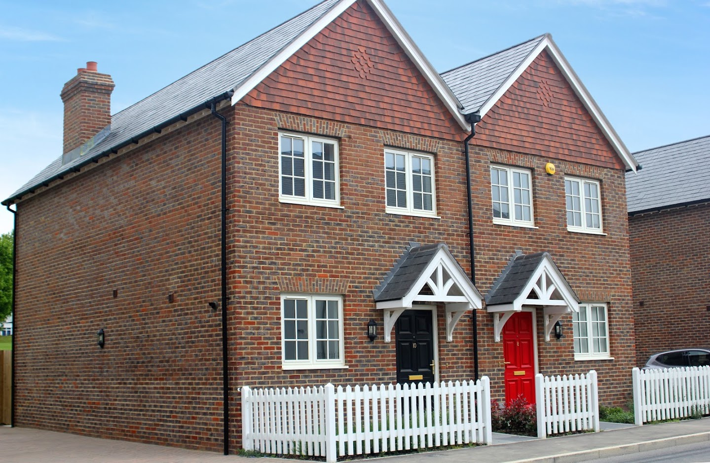 Affordable Homes Church View Tenterden Moat Homes