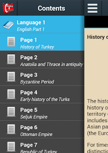 History of Turkey - náhled