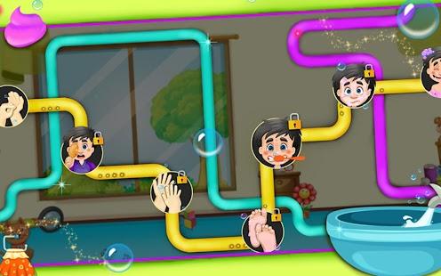 Tải Game Super Hero Toilet Time Bathtub