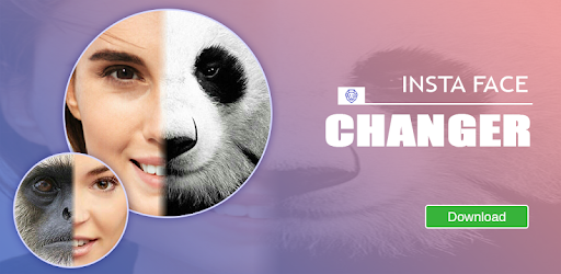 Instant Face Changer & FaceMoj Maker:Face Morpher - by