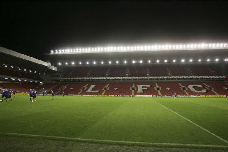 Liverpool va-t-il jouer ses dernières rencontres dans un autre stade qu'Anfield ?