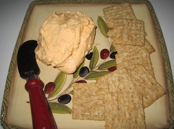 English Cheese Spread Recipe