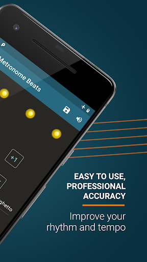 Metronome Beats screenshot 2