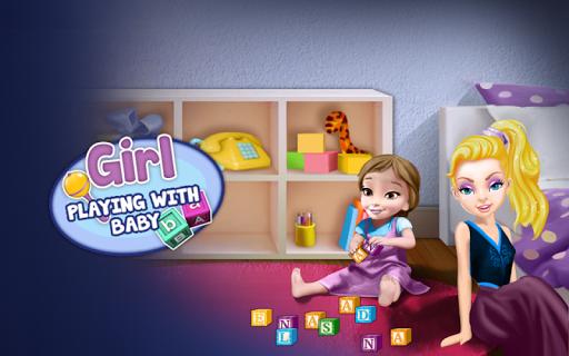Baby Slacking Games