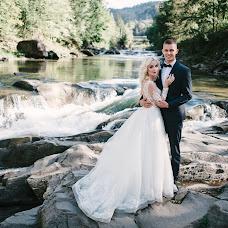 Wedding photographer Nadya Kubashok (nadiakubashok). Photo of 02.03.2018