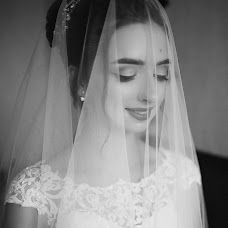 Wedding photographer Olga Skomorokh (Skomoroh). Photo of 04.12.2017