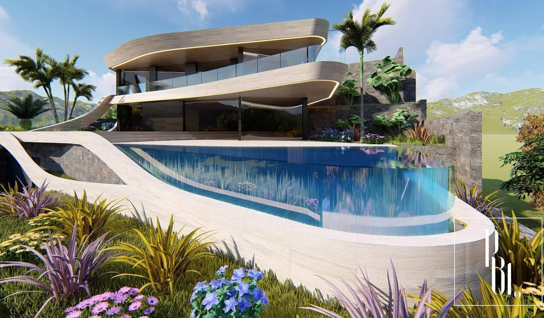 Maison avec piscine et terrasse Platja de l'Arenal