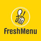 FreshMenu: Fresh Meal Delivery