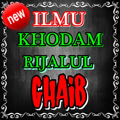 Download Ilmu Khodam Rijalul Ghaib Google Play softwares