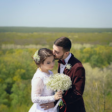 Wedding photographer Ekaterina Matyushko (Matyushonok). Photo of 12.05.2017