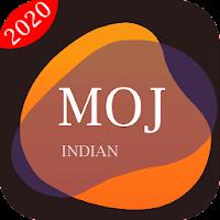 Moj - Indian Short Video status App