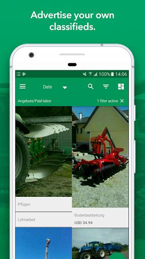 Landwirt.com - Tractor & Agricultural Market 3.6.17 screenshots 4