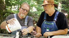 Mark and Digger's Big Test thumbnail