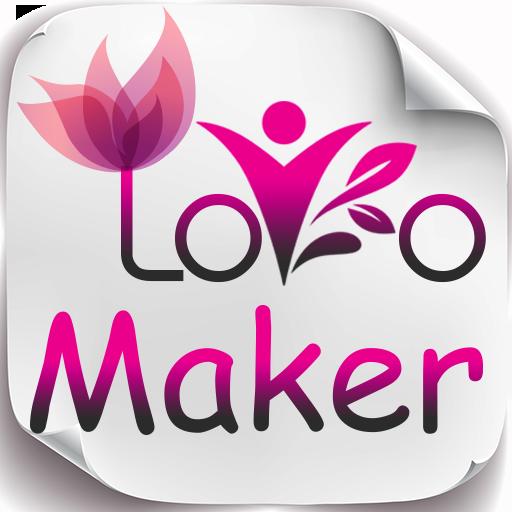 ロゴメーカー 商業 App LOGO-硬是要APP