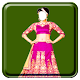 Download Ghagra Choli Photo Frames For PC Windows and Mac