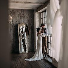 Wedding photographer Yuriy Marilov (Marilov). Photo of 13.06.2018