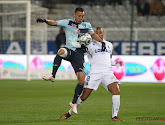 Kadewere a refusé le Standard et Ostende pour la Ligue 2