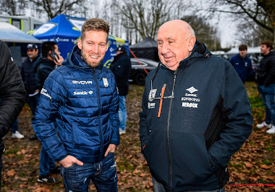 Jan Bakelants start binnenkort aan de GP La Marseillaise