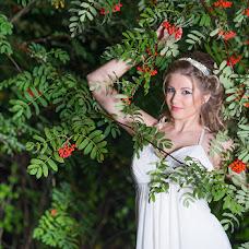 Wedding photographer Natalya Pukhova (nataliapukhova). Photo of 22.09.2014