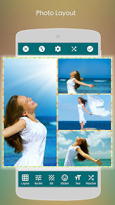 Photo Layout screenshot 4