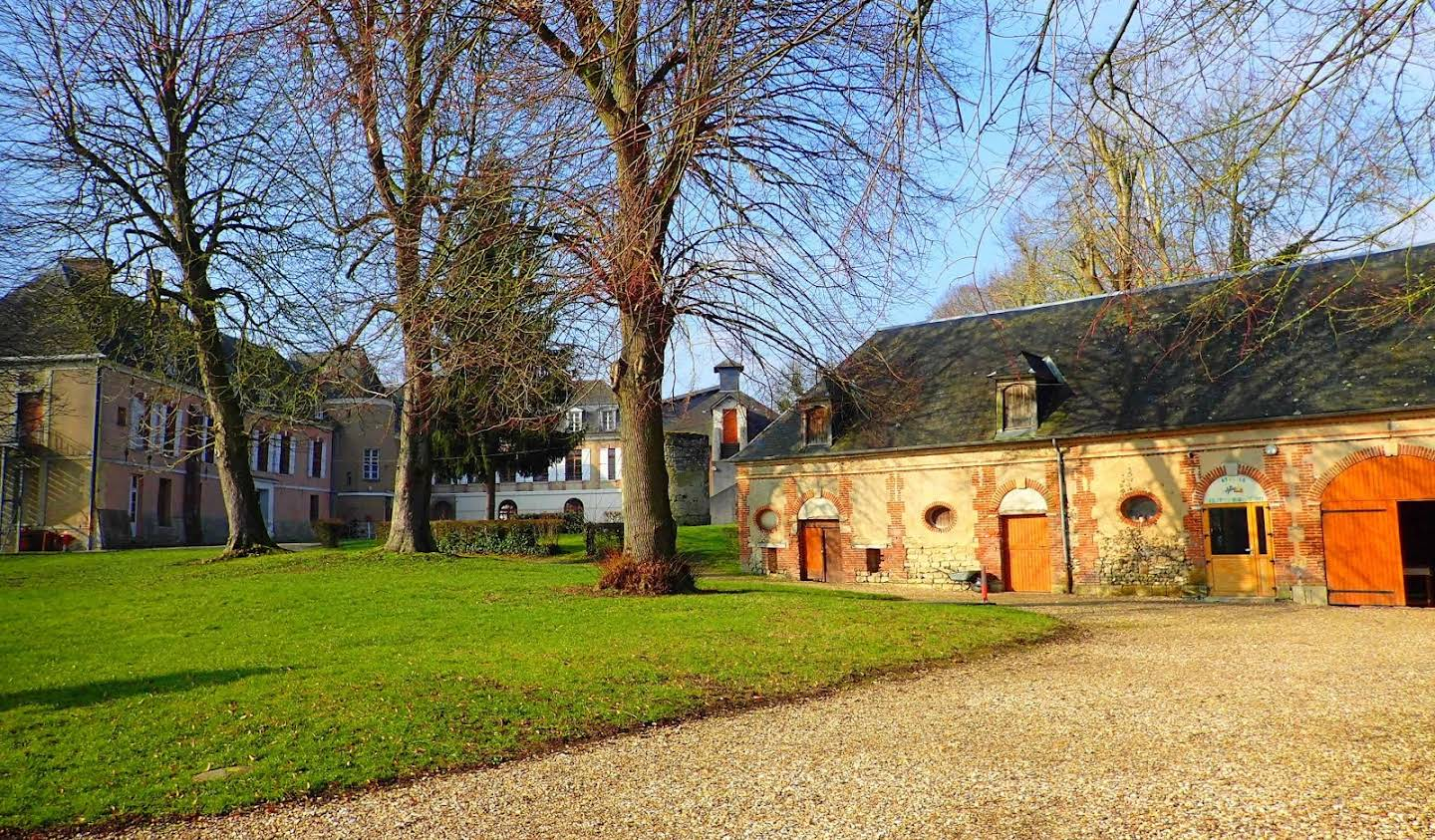 Property with garden Etrépagny