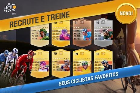 Tour de France 2016 - The Game screenshot