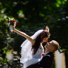 Wedding photographer Pavel Zlotnikov (pavelzp). Photo of 17.09.2015