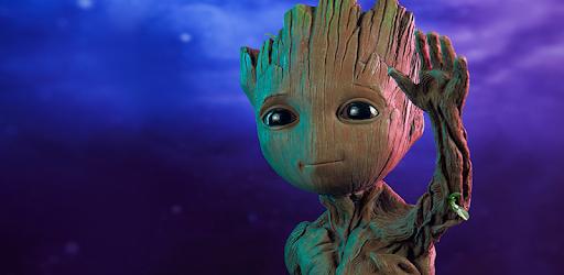 Descargar Baby Groot Wallpaper Para Pc Gratis última