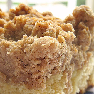 Best Ever Crumb Cake