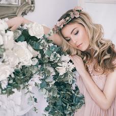Wedding photographer Darya Maslyuk (MaslyukDarya). Photo of 13.03.2017