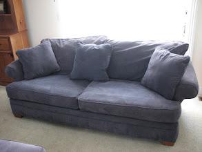 Photo: Queen Sofa Bed