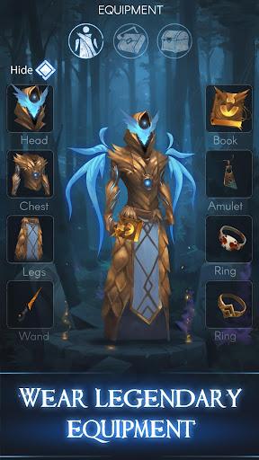 Maguss - Wizarding MMORPG 1.01 screenshots 5