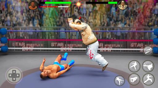 World Tag Team Wrestling Revolution Championship filehippodl screenshot 5