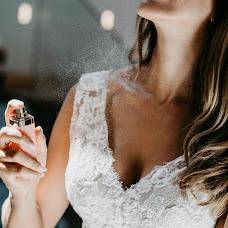 Hochzeitsfotograf Michaela Begsteiger (michybegsteiger). Foto vom 30.09.2019