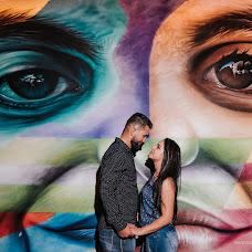 Wedding photographer Gustavo Moralli (sucessofotoefilm). Photo of 18.04.2018