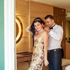 Wedding photographer Mariya Sosnina (MSosnina). Photo of 29.01.2016