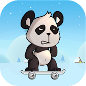 Panda Skate
