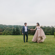 Wedding photographer Irina Zhdanova (NovaPhoto). Photo of 25.10.2017