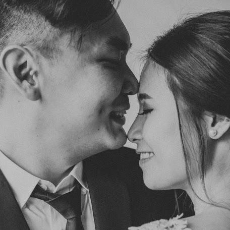 Wedding photographer Gabriel Chia (gabrielc). Photo of 06.10.2017