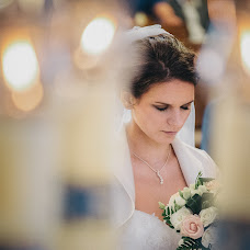 Wedding photographer Tomasz Paciorek (paciorek). Photo of 11.10.2015