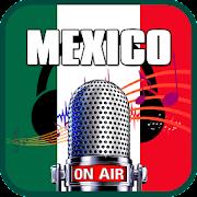 Radio Mexico Emisoras FM AM Gratis