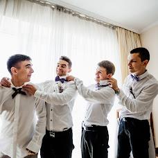 Wedding photographer Viktoriya Tisha (Victoria-tisha). Photo of 25.09.2018