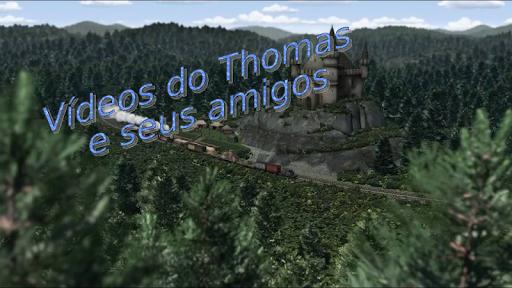 Vídeos do Thomas screenshot 2