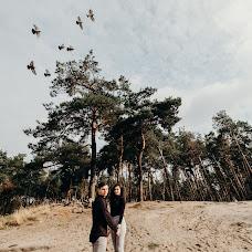 Wedding photographer Vitaliy Vitleo (vitleo). Photo of 03.11.2017