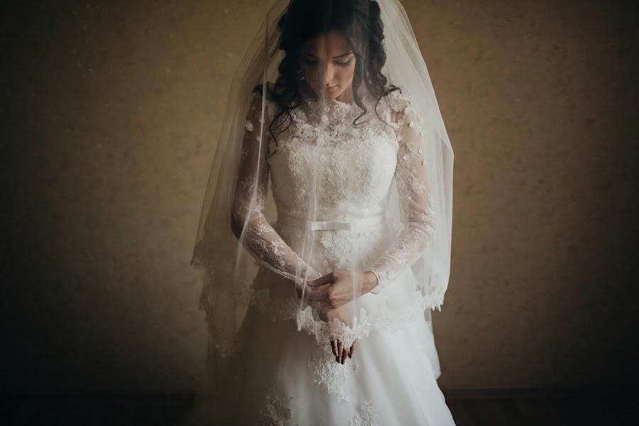 Wedding photographer Darya Elfutina (Elfutina). Photo of 20.10.2014
