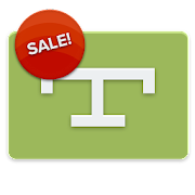 Tendere - Icon Pack 3.1.1.1 Icon