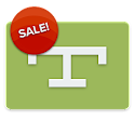 Tendere - Icon Pack icon