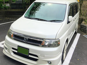 ステップワゴン RF5 のカスタム事例画像 横浜045 RF5さんの2020年07月03日02:08の投稿